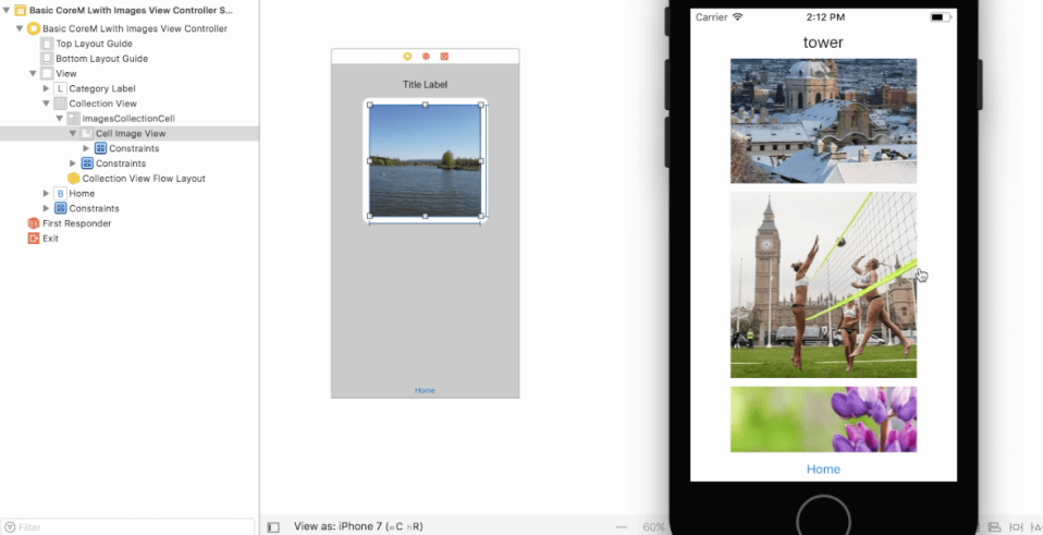 Image Recognition Using CoreML – App and game dev