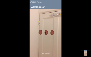 AR shooter